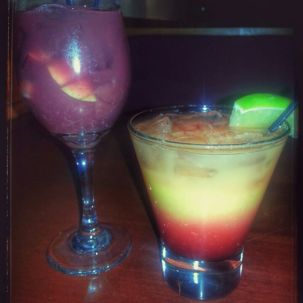Photo taken at Rosa Mexicano by Crystal W. on 3/29/2015