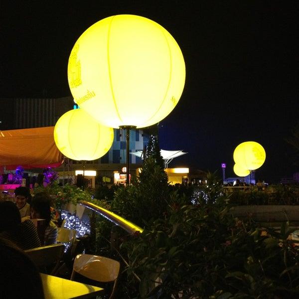 Photo taken at Suzuki Avenue Ratchayothin by Top M. on 12/22/2012