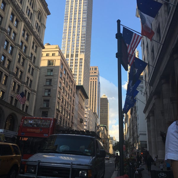 Photo taken at Garment District by Emirhan H. on 8/8/2016