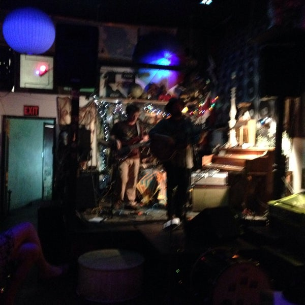 Photo taken at Goodbye Blue Monday by Suhas S. on 9/7/2014