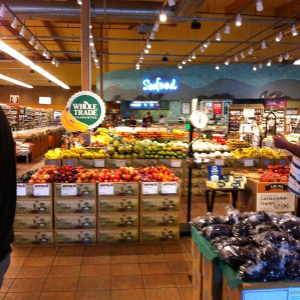Whole Foods Petit Fours
