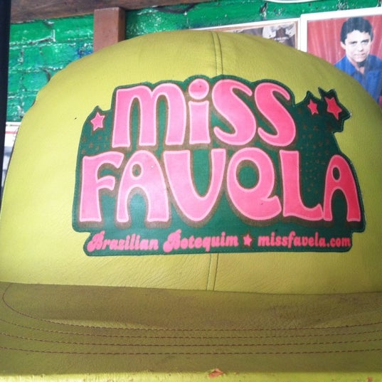 Photo taken at Miss Favela by Patrick G. on 7/21/2011