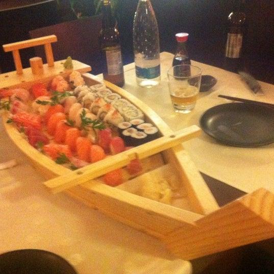Asuka for Asuka japanese cuisine menu