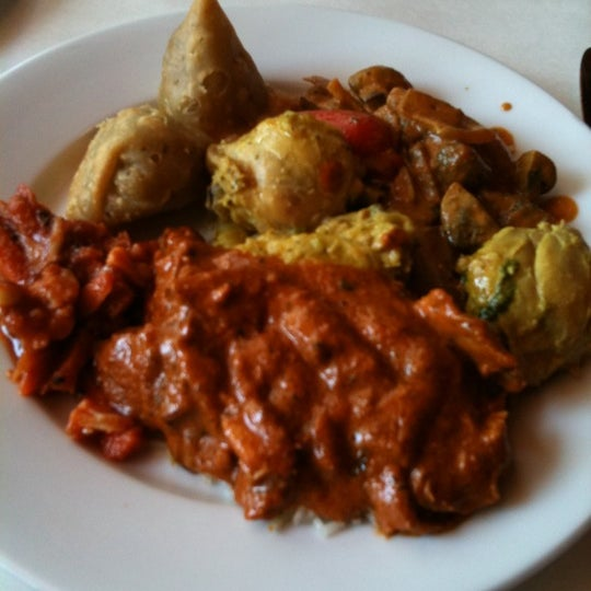 Batika india bistro central novato 12 tips from 190 for Anokha cuisine of india novato