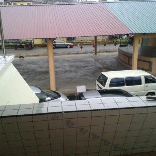 Photo taken at Kemayan by Edmand K. on 3/12/2012