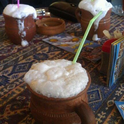 Photo taken at Yavuz'un Yeri by Alaaddin ö. on 4/28/2012