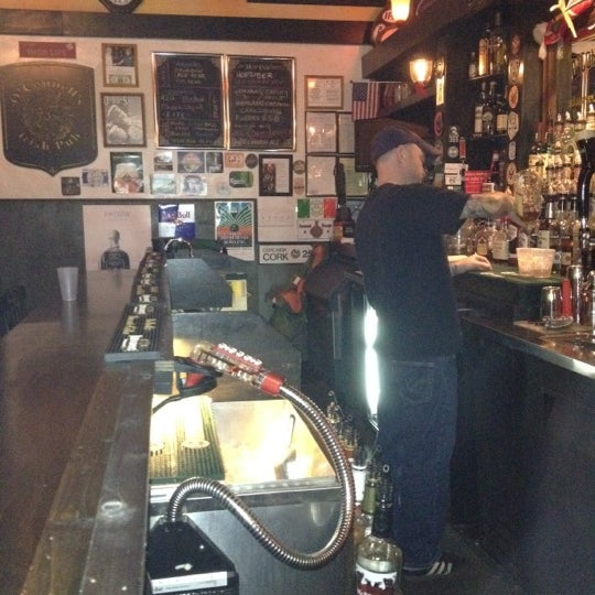 Photo taken at O'Connell's by The Miss O. on 12/26/2011