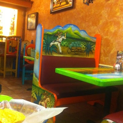 Tequila S Mexican Restaurant In Kendrick Lake