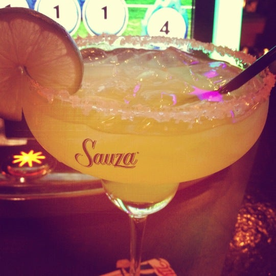 Photo taken at El Rodeo Mexican Bar & Grill by Lauren B. on 6/14/2012
