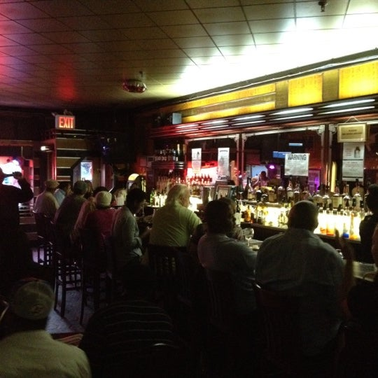 Photo taken at Lenox Lounge by Leon M. on 6/1/2012