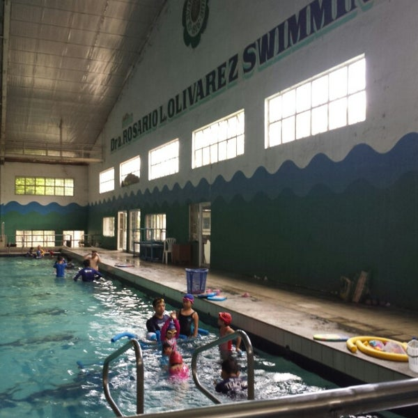 Olivarez swimming pool san dionisio 4 tips from 61 visitors for 10 b swimming pool ups 5 sucat paranaque