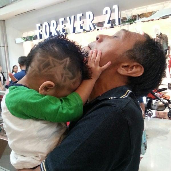 Photo taken at Pondok Indah Mall 2 by Herlyani D. on 4/30/2013