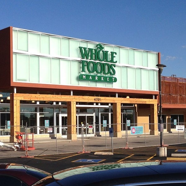 Whole foods market camelback east 46 tips from 1516 for Fish store phoenix