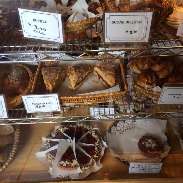 Photo taken at Bovine Bakery by Alberto C. on 11/15/2014
