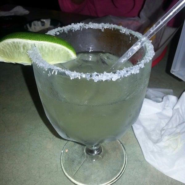 Photo taken at Rey Azteca Mexican Restaurant by Karli T. on 7/9/2013