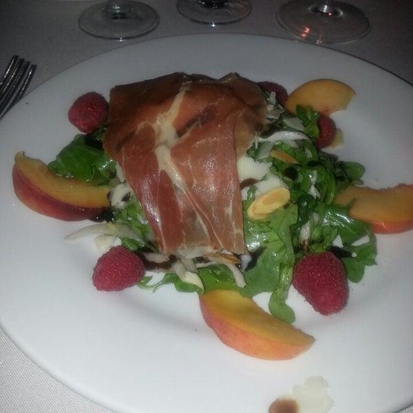 Cellini Italian Restaurant New York