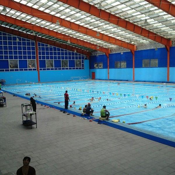 alberca xochimilco piscina en m xico