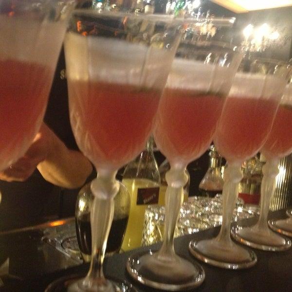 Taste twelve m nchen 2015 for Food bar lehel