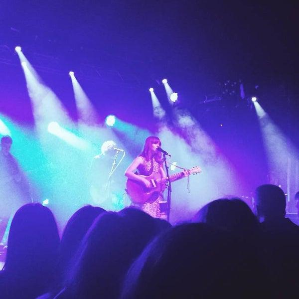 Photo taken at Rock City by Jeanne on 2/6/2016