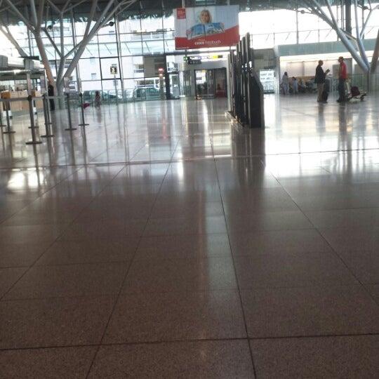 Photo taken at Terminal 3 by Erhan E. on 8/4/2013