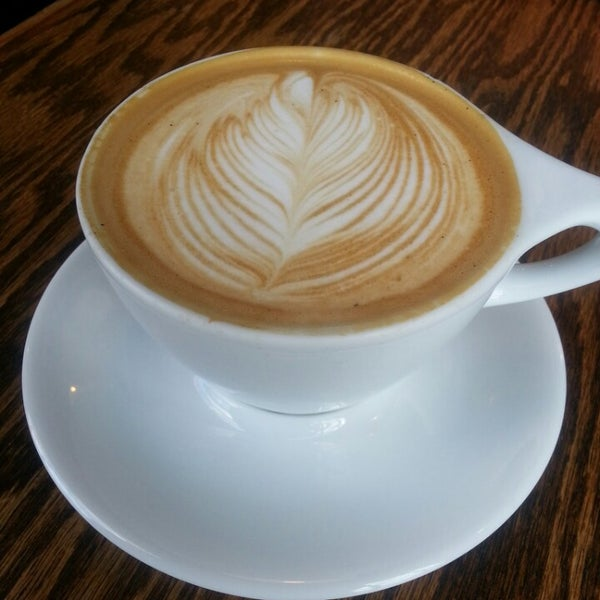 Photo taken at Avoca Coffee by Alex H. on 8/4/2013