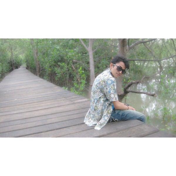 Hunting di mangrove..... Lumayan bagussss