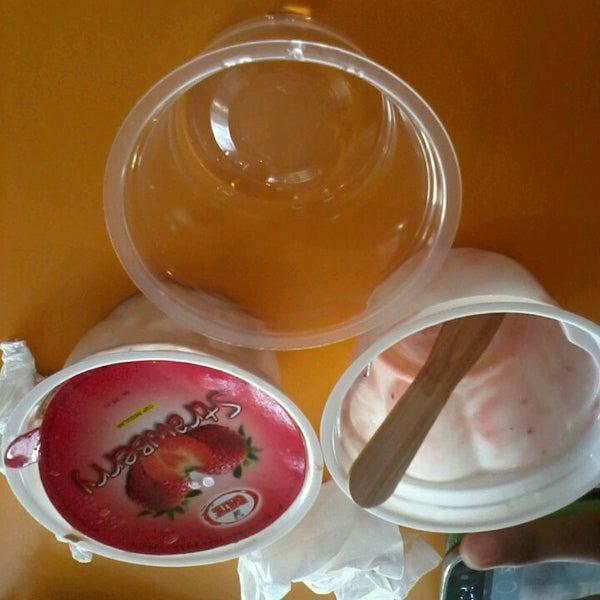 Baltic Ice Cream Senen es Krim Baltic Ice Cream
