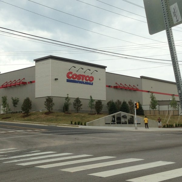 In Store Costco: Department Store In Alexandria