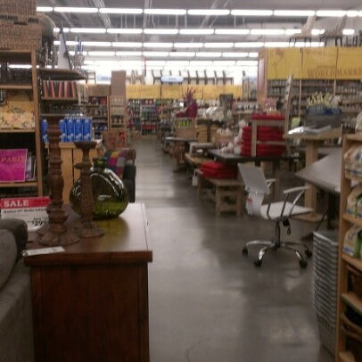 Cost Plus World Market Furniture Home Store In Seattle