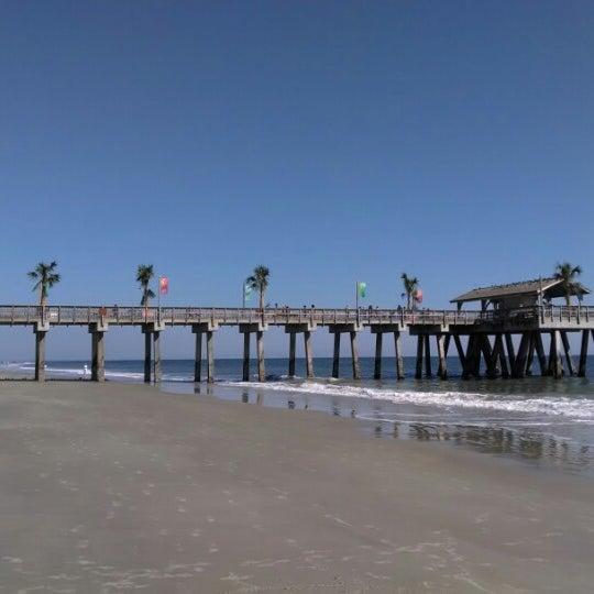 Tybee Beach Tybee Island Ga