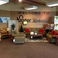 Photo taken at Kroger by Scott B. on 7/18/2013