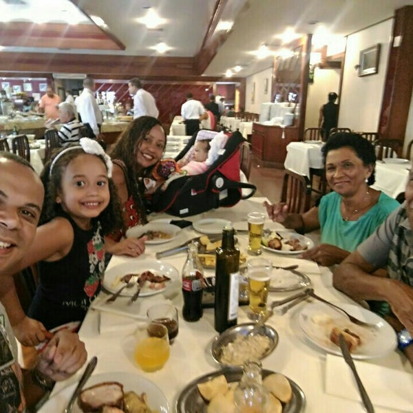 Photo taken at Oasis Churrascaria by Ronaldo B. on 4/16/2016