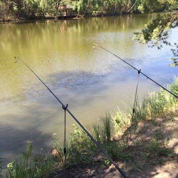 рыбхоз бисерово цены на рыбалку