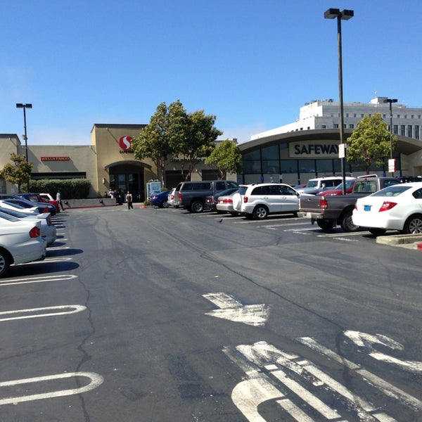 Photo taken at Safeway by Brian K. on 6/8/2013