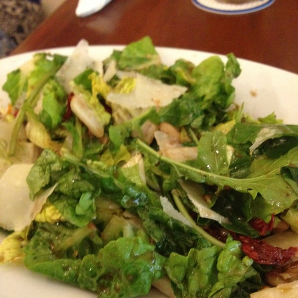 Photo taken at Cyma by Michelle M. on 1/26/2013