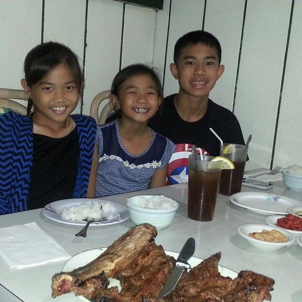 Photo taken at Oriental Restaurant by Widget 9. on 11/15/2014