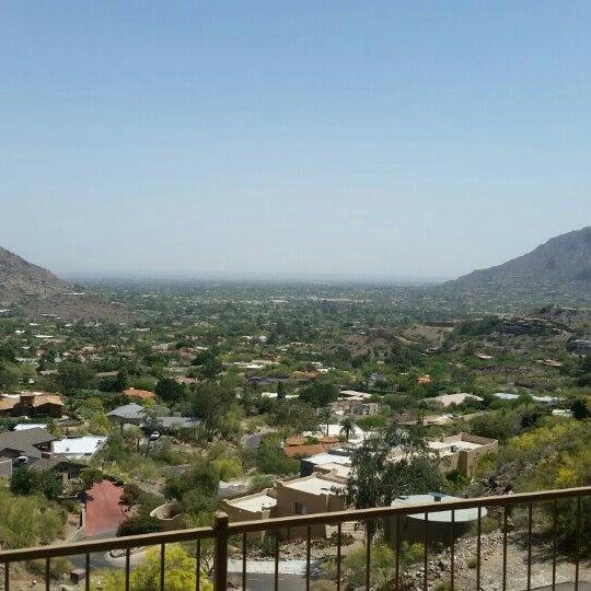 Paradise Valley Az City
