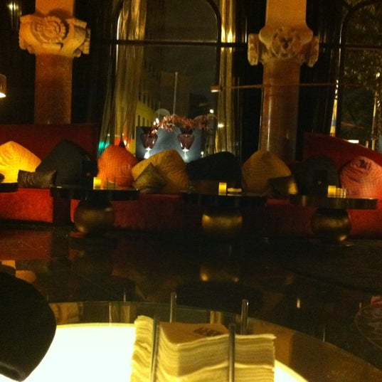 Photo taken at Hotel Casa Fuster by Diego C. on 11/17/2012