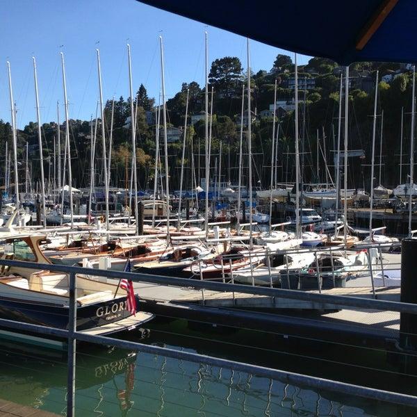 Photo taken at San Francisco Yacht Club by Patrick P. on 9/7/2013
