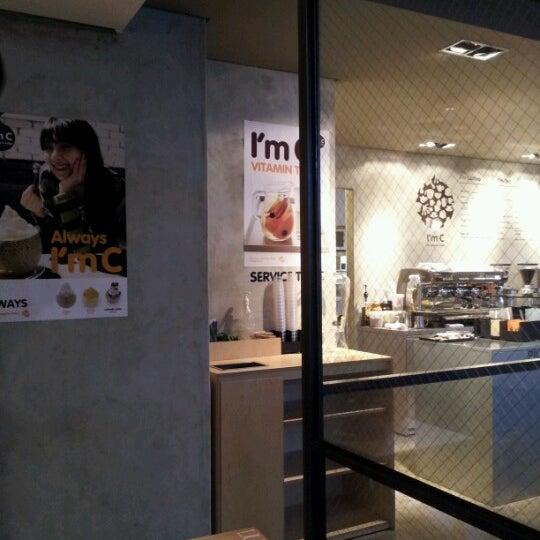 Photo taken at I'm C by Jihyun S. on 12/31/2012