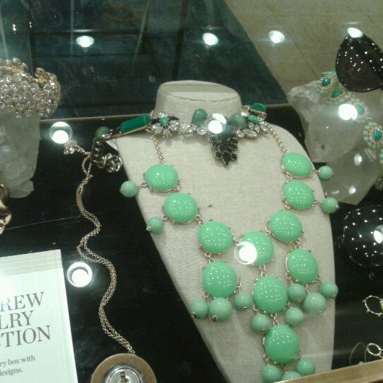 Photo taken at J.Crew by Marilyn T. on 12/23/2012
