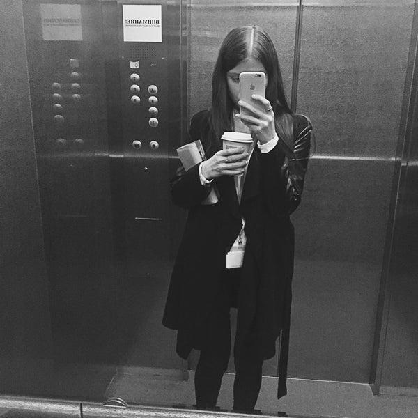 Photo taken at ABBYY HQ by nastya p. on 4/21/2016