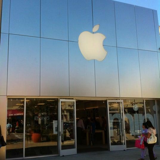 Town Center Jacksonville Fl: Apple St. Johns Town Center