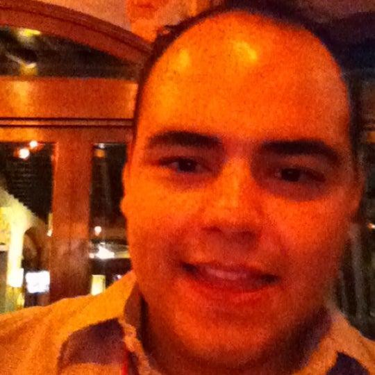 Photo taken at Manila Bar. by Luis octavio D. on 10/19/2012