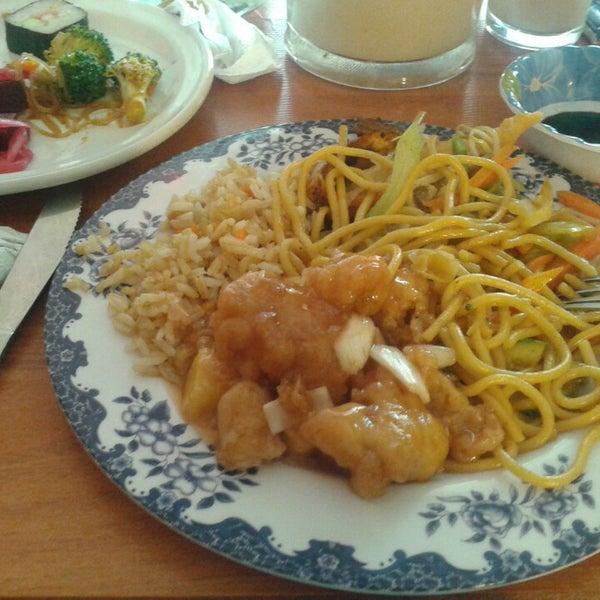 Vivi 39 S Chinese Kitchen Lounge Chinese Restaurant In Xalapa