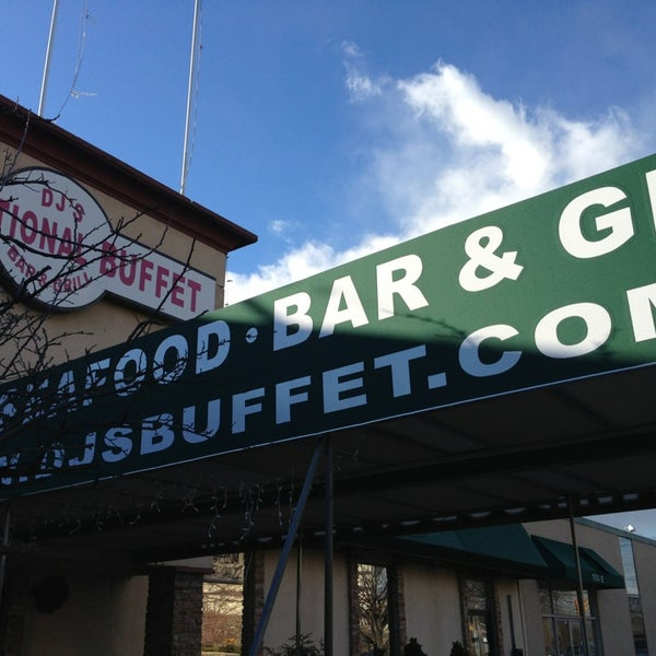 Dj 39 S International Buffet East Garden City Ny