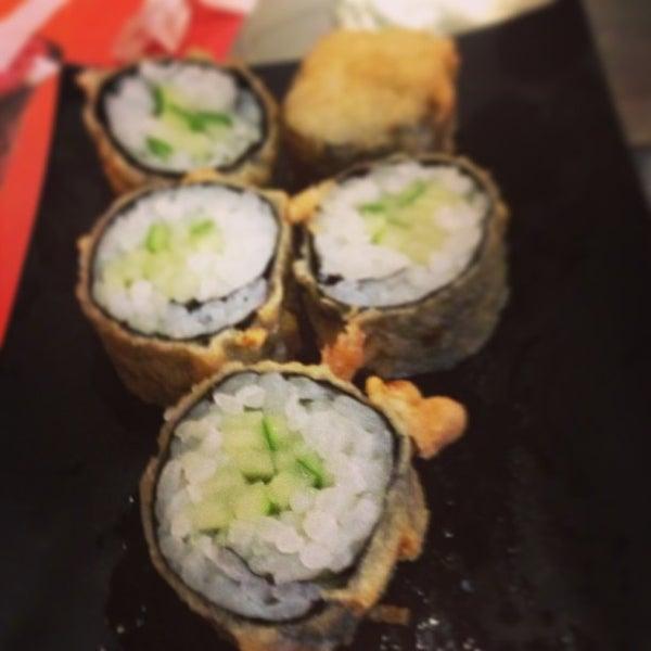 Photo taken at Japa Food by Fernando V. on 3/9/2013