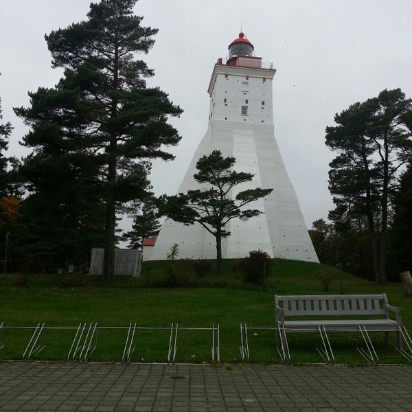 Photo taken at Kõpu tuletorn  | Kõpu Lighthouse by Demo V. on 10/5/2013
