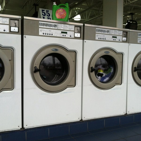 Sudsville 24 hour coin laundry 8 tips for Chapman laundry