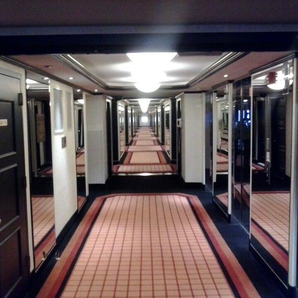 Photo taken at Atlantic Club Casino Hotel by Rob C. on 3/22/2013